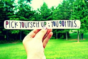 pick-yourself-up