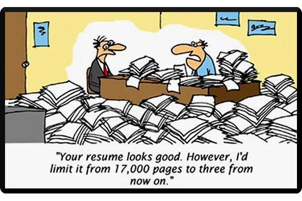 how to make sure your insurance resume gets noticed insnerds com