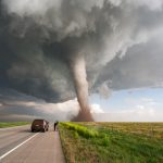 For Science (and Insurance) – Rob Goes Storm Chasing!